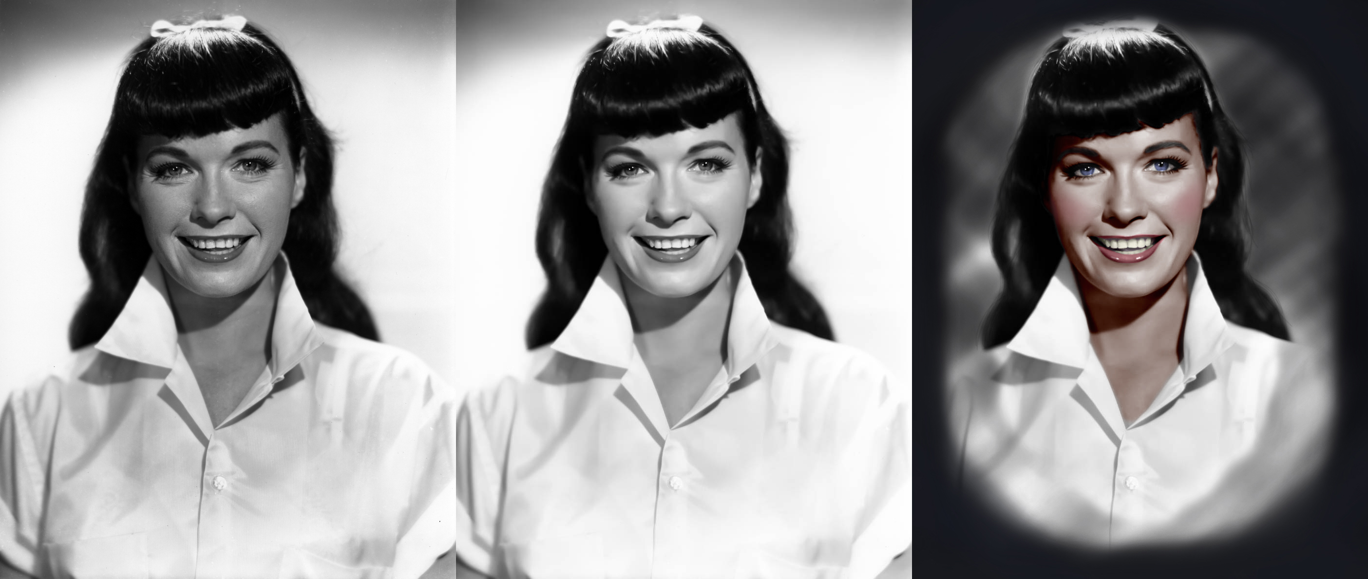 BettiePage3Stages