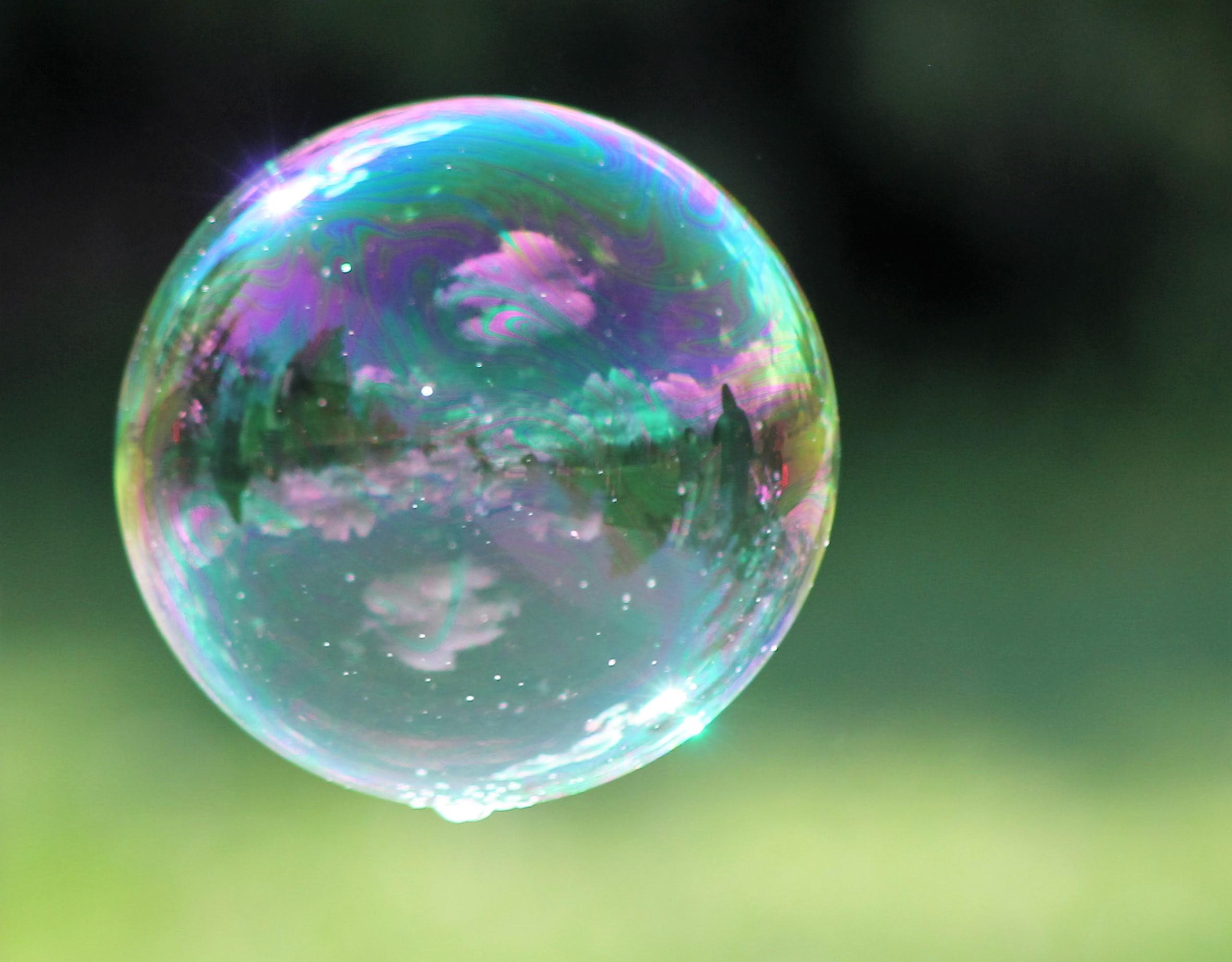Bubble Magic orig