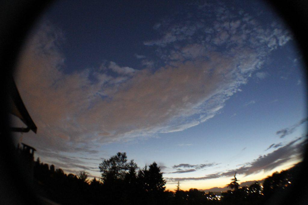 Sunset B4 image
